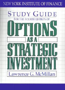 Options as a Strategic Investment, 4th Ed.