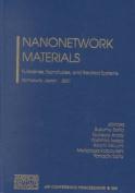 Nanonetwork Materials