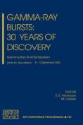 Gamma-ray Burst Symposium