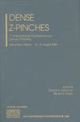 Dense Z-Pinches