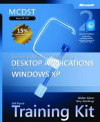MCDST Self-paced Training Kit (Exam 70-272)