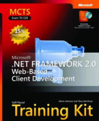 MCTS Self Paced Training Kit (exam 70-528)