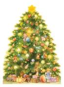 Advent Calendar Dusikova