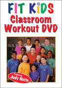 Fit Kids Classroom Workout [Region 4]