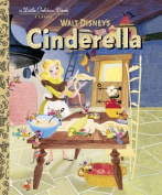 Cinderella (Little Golden Books