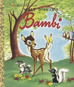 Bambi (Little Golden Books