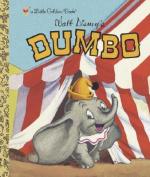 Dumbo (Little Golden Books