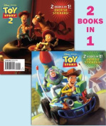 Toy Story/Toy Story 2 [With Sticker(s)]