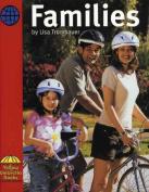 Families (Yellow Umbrella Books