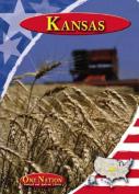 Kansas (One Nation (Capstone))