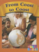 From Coast to Coast (Phonics Readers
