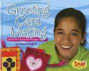 Greeting Card Making