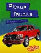 Pickup Trucks (Horsepower