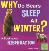 Why Do Bears Sleep All Winter?