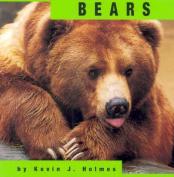 Bears (Animals S.)
