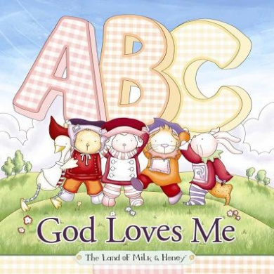 ABC God Loves Me