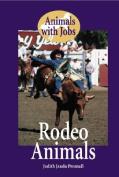 Rodeo Animals