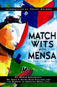 Match Wits with Mensa
