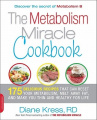 The Metabolism Miracle Cookbook