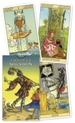 Tarot of the New Vision Deck [With Instructional Booklet]