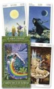 Fairy Tarot Grand Trumps