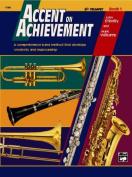Accent on Achievement B-Flat Trumpet Book 1