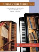 Essential Keyboard Repertoire, Vol 2