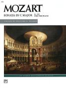 Sonata in C Major, K. 545 for the Piano