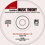 Essentials of Music Theory, Bk 1-2 [Audio]