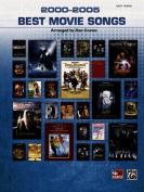 2000-2005 Best Movie Songs
