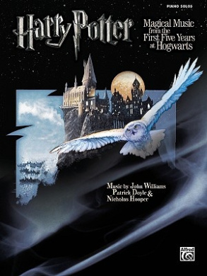 """""""Harry Potter Musical Magic -- The First Five Years"""" - by Patrick Doyle 978-0739058022 DJVU PDF"""