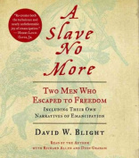 A Slave No More [Audio]