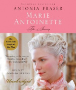 Marie Antoinette: The Journey [Audio]
