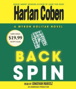 Back Spin (Myron Bolitar Mysteries  [Audio]