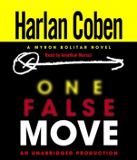 One False Move [Audio]