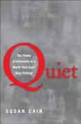 Quiet [Audio]