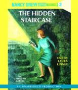 The Hidden Staircase [Audio]