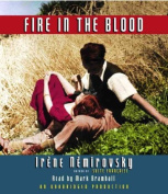 Fire in the Blood [Audio]