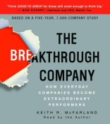 The Breakthrough Company [Audio]