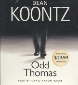 Odd Thomas [Audio]