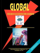 Global Research Nuclear Reactors Handbook, Volume 2