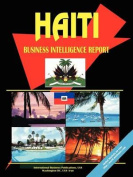 Haiti Business Intelligence Report