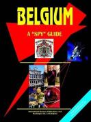 Belgium a Spy Guide