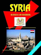 Syria Business Law Handbook