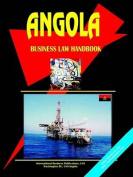 Angola Business Law Handbook