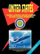 Us Aviation & Aerospace Industry Handbook