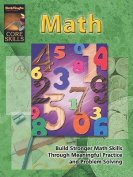 HARCOURT SCHOOL SUPPLY SV-57274 CORE SKILLS MATH GR. 5