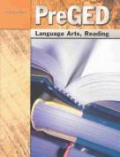 Pre Ged Language Arts: Reading