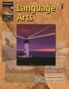 HARCOURT SCHOOL SUPPLY SV-70882 CORE SKILLS LANGUAGE ARTS GR. 1