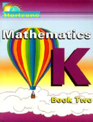Alpha Omega Publications JKS022 Horizons Math K Student Book 2